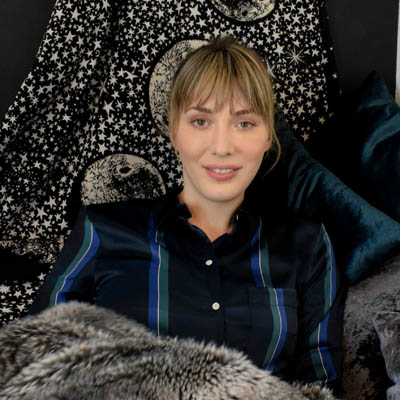 Paris Lees pic